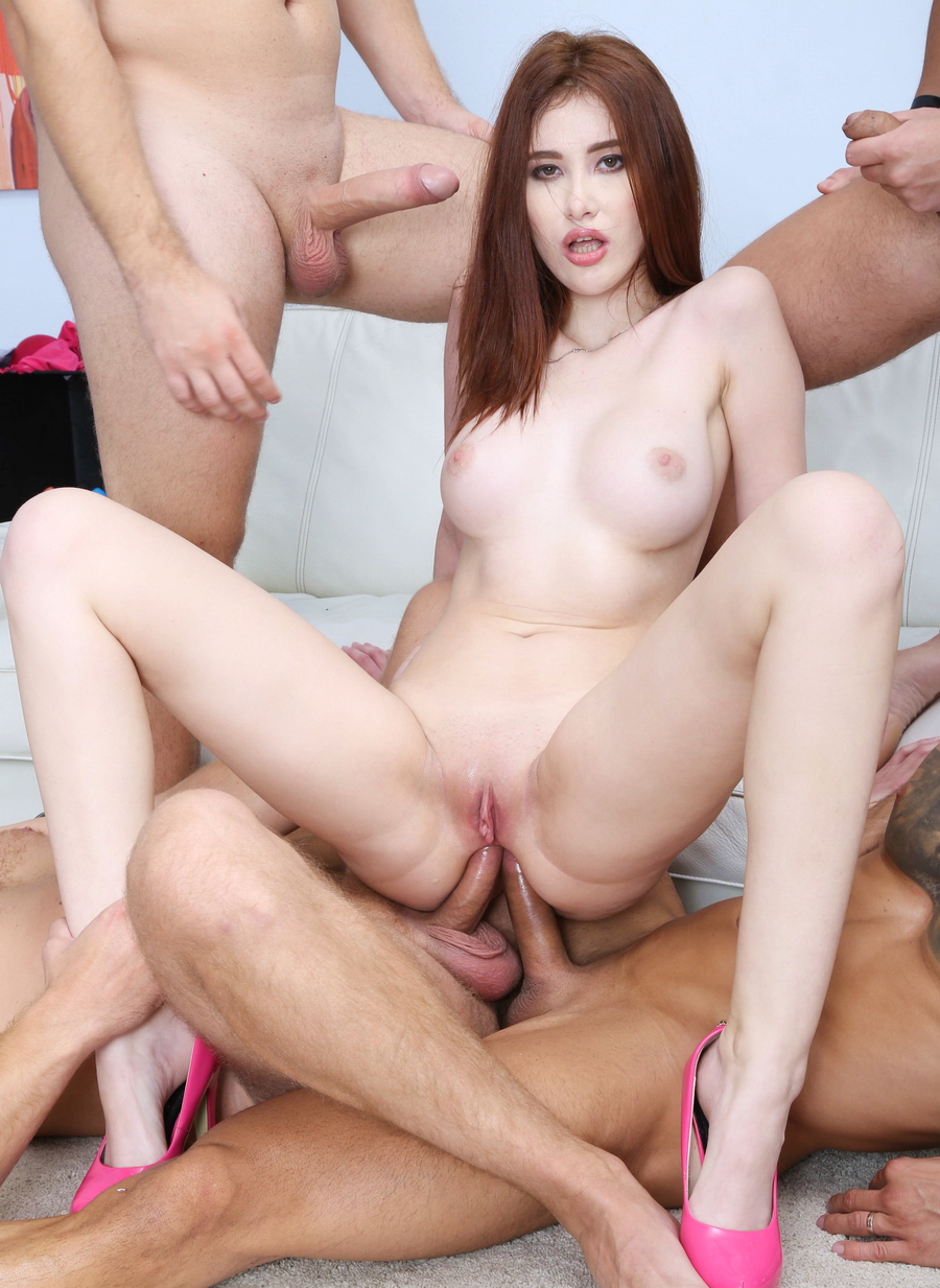 Gisha Forza - DAP Destination Gisha Forza Finally Gets Real DAP With Balls Deep Anal, Gapes, No Pussy, Swallow GIO1249 (FullHD) 2019