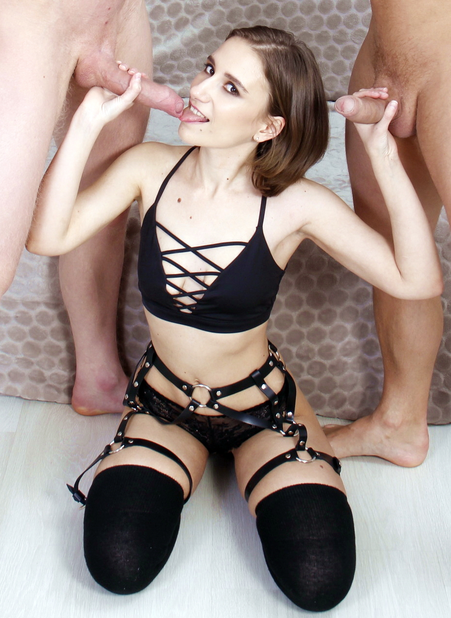Anastasia Mistress - Anastasia Mistress In DAP Plus Spanking Plus Slapping Plus Anal Squirt Plus Big Anal Gape Plus Prolapse VK040 (FullHD) 2021