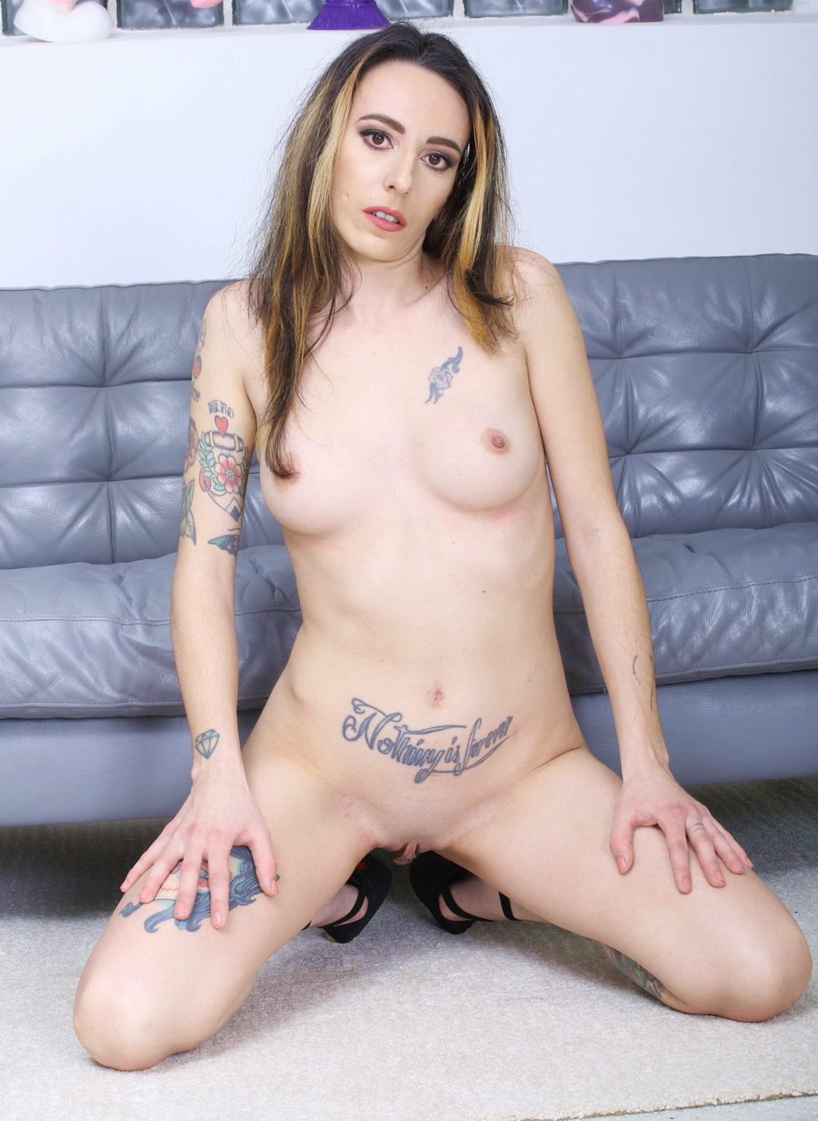 Gemma Bones - Gemma Bones Welcome To Porn With Balls Deep Anal, Gapes And Swallow GL408 (FullHD) 2021